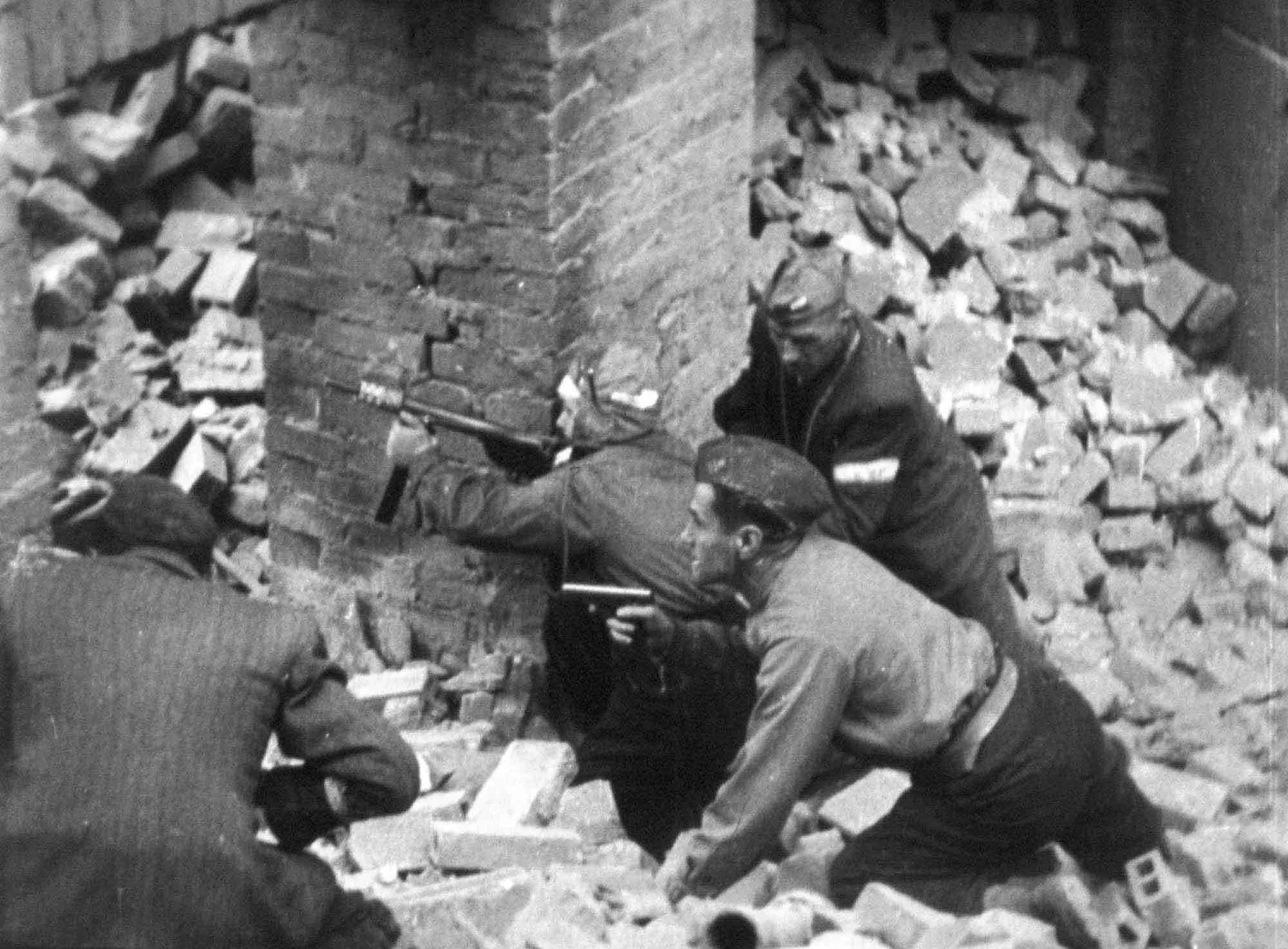 Polonia comemorează 75 de ani de la Revolta din Varşovia