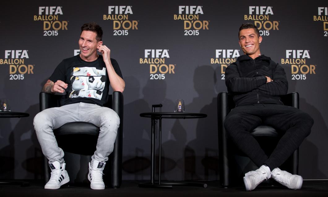 Cristiano Ronaldo, despre Lionel Messi. Ce îi diferențiază, ce îi apropie, la ce sunt egali