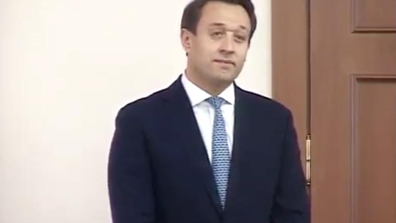 Un nou secretar de stat la Ministerul Economiei