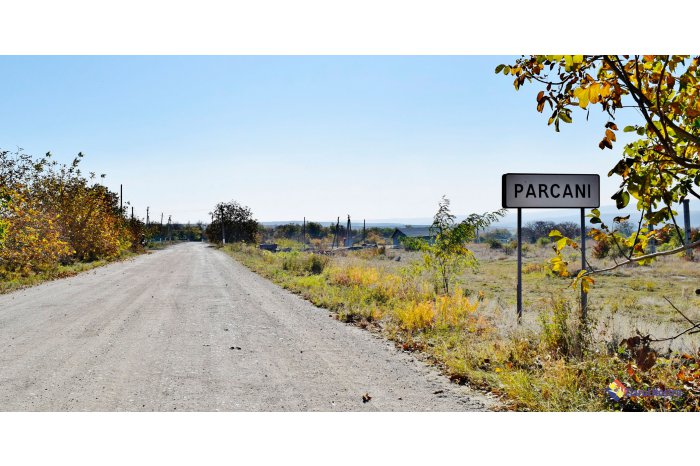 Primăria Parcani, Soroca, a găsit bani pentru finalizarea unui proiect de aprovizionare cu apă