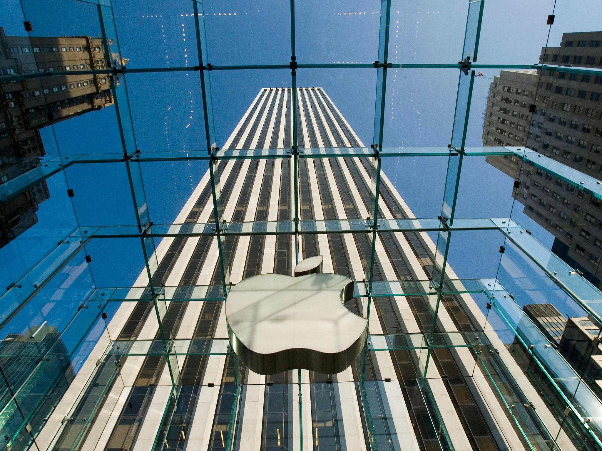 Compania Apple este investigată în Rusia
