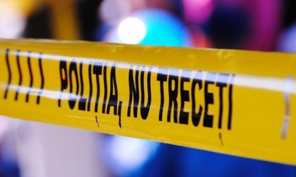 Un bărbat din Fălești și-a omorât soția,  lovind-o cu un baston în cap