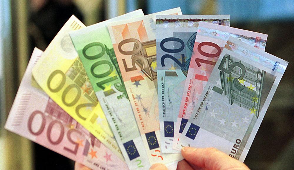Euro se va scumpi