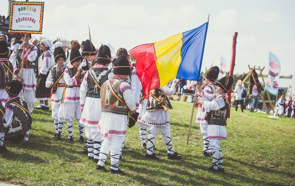 Cel mai mare festival dedicat Românilor de Pretutindeni