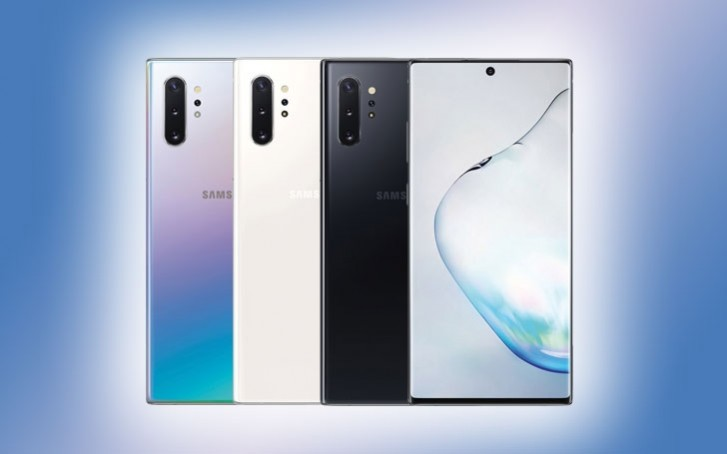 Samsung Galaxy Note10 și Note10+ vor fi disponibile în magazinele din SUA și din întreaga lume