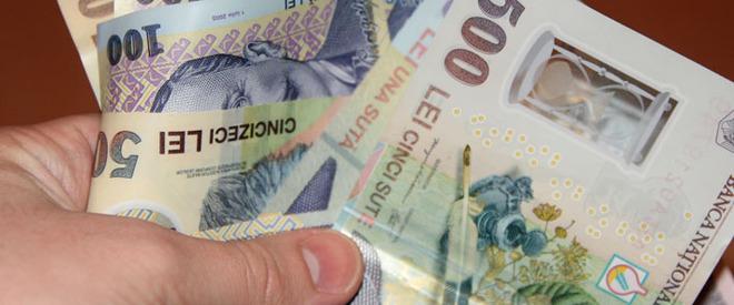 În România va circula bancnota de 20 de lei