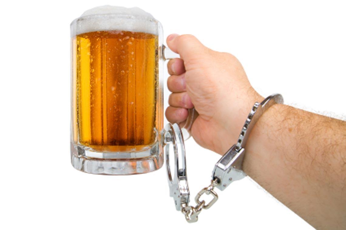 Губит людей пиво?
