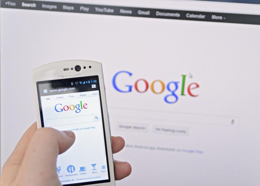 Закруглили углы: приложение Google Play провело редизайн