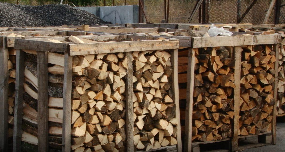 Видео | Жители Бельц и окрестных сел готовятся к зиме: закупают уголь, дрова и брикеты