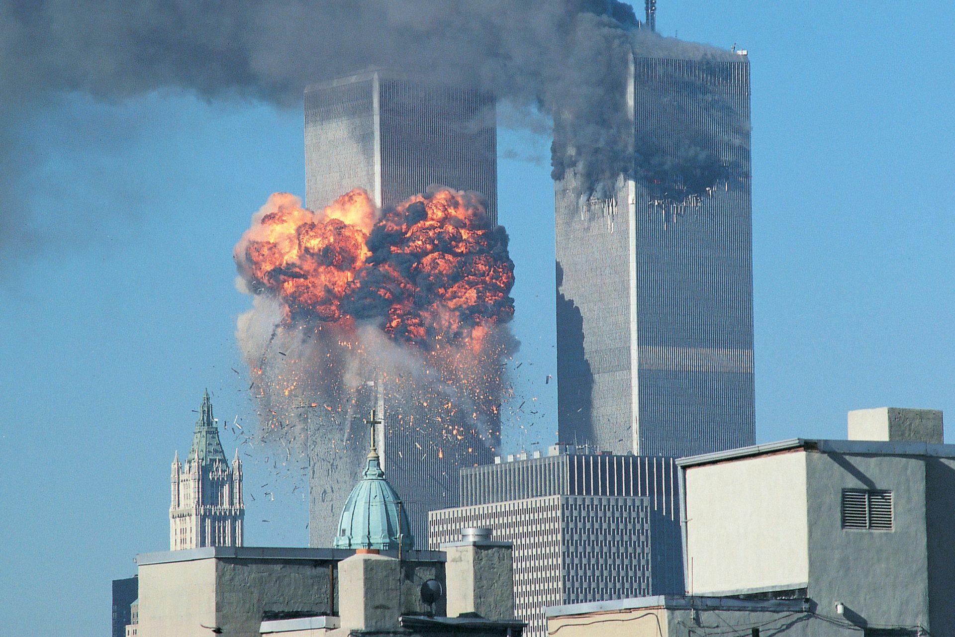 Statele Unite ale Americii marchează 18 ani de la atacurile din 11 septembrie 2001, în urma cărora au murit 3000 de oameni