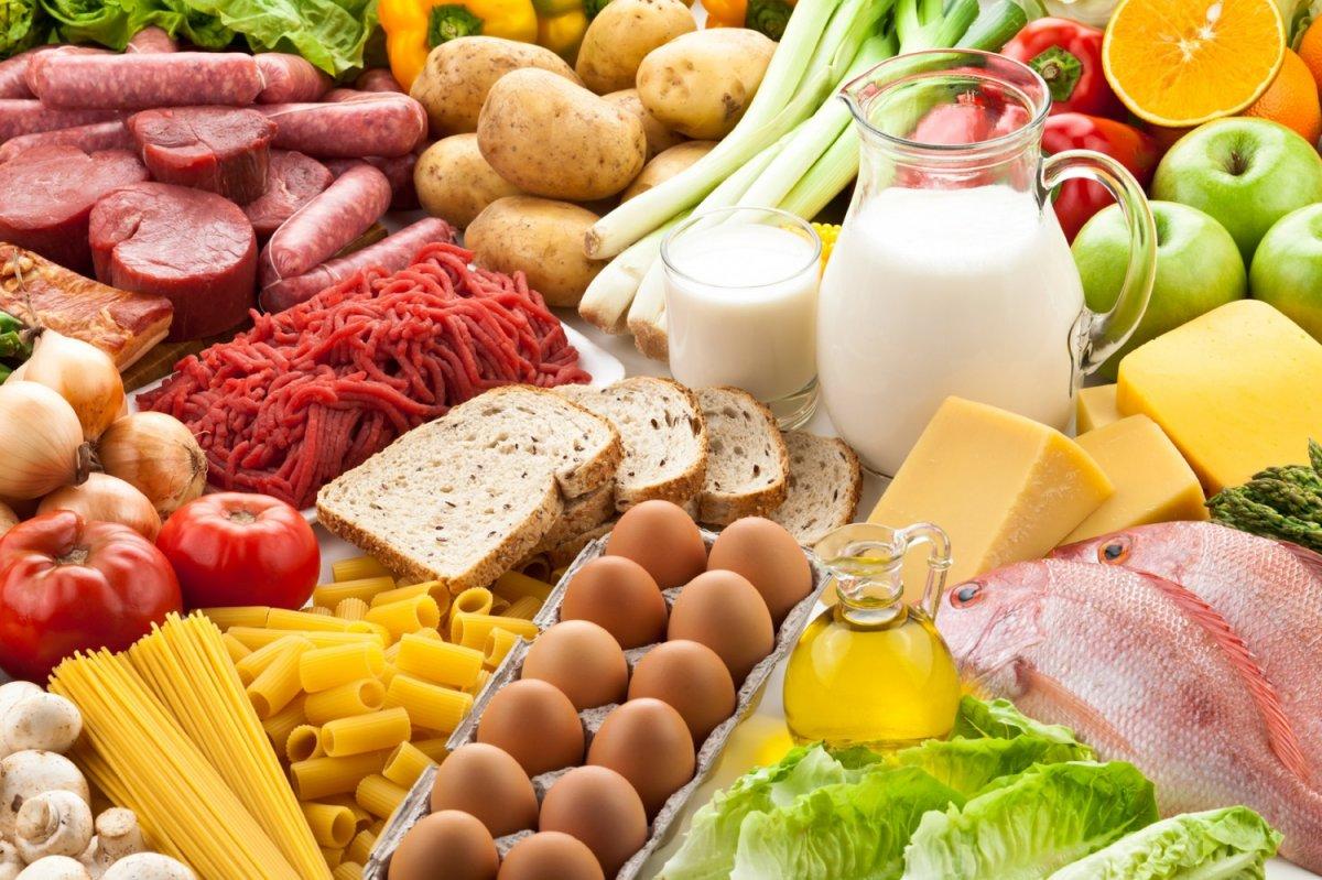 (Бес)полезные советы // Как отличить качественную еду от вредной для здоровья