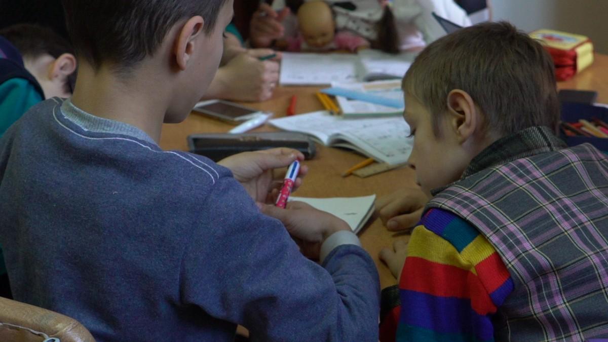Anatol Moraru // Nu ar fi trebuit să ne grăbim cu integrarea copiilor cu CES