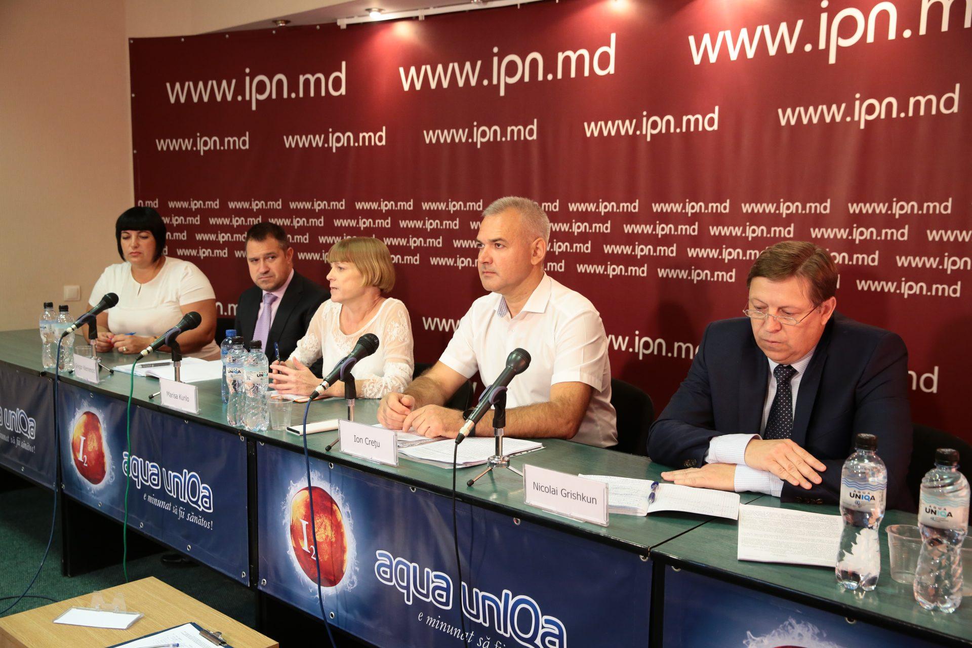 VIDEO // Republica Moldova poate pierde un nou DOSAR la CtEDO, după ce justiția a decis ca un investitor din Slovenia să fie DEPOSEDAT de un imobil pentru care a plătit 500 000 de euro
