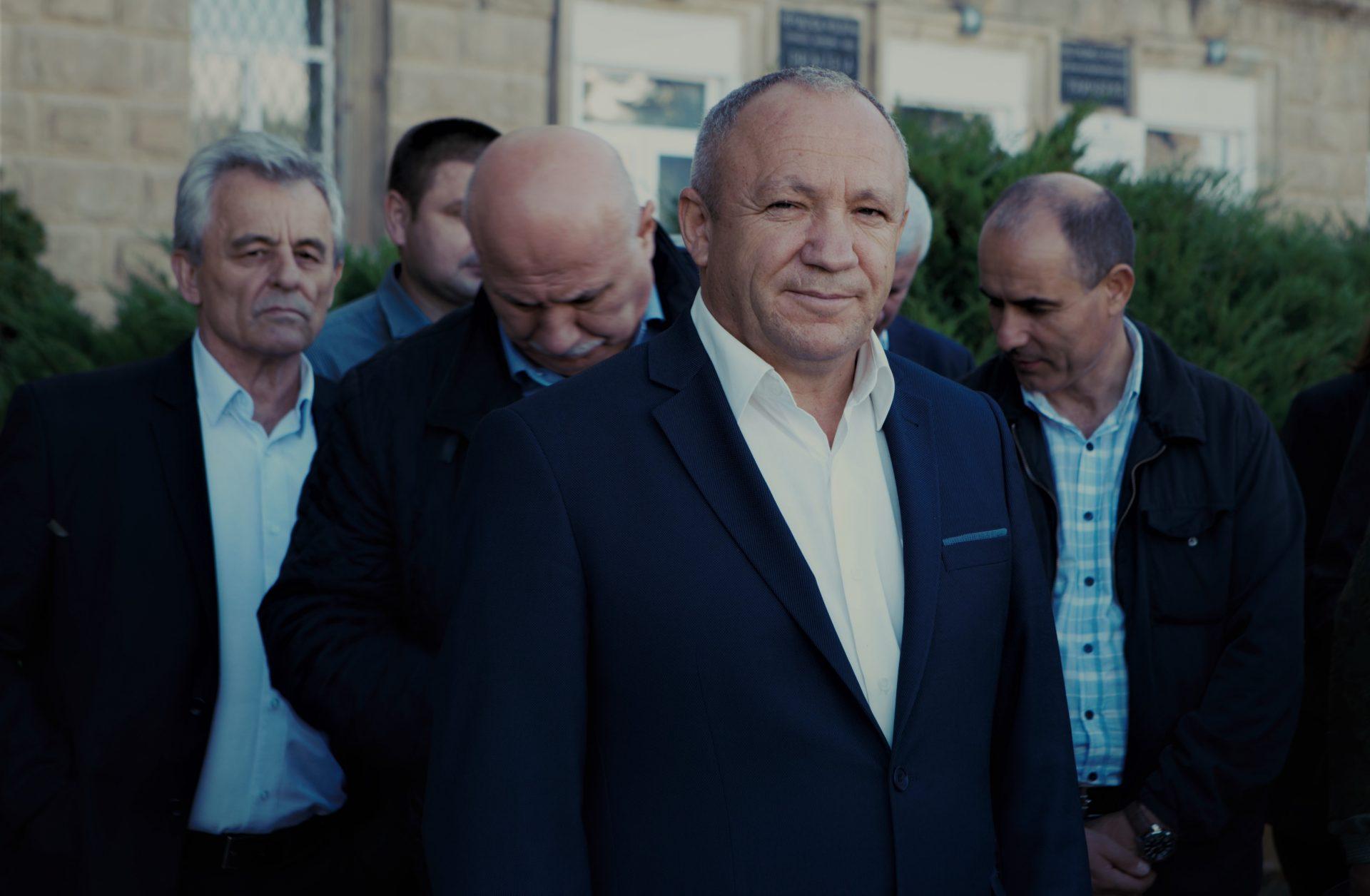Blocul ACUM și-a înregistrat candidatul pentru funcția de primar al municipiului Bălți. Este vorba de un veteran al Conflictului Transnistrean