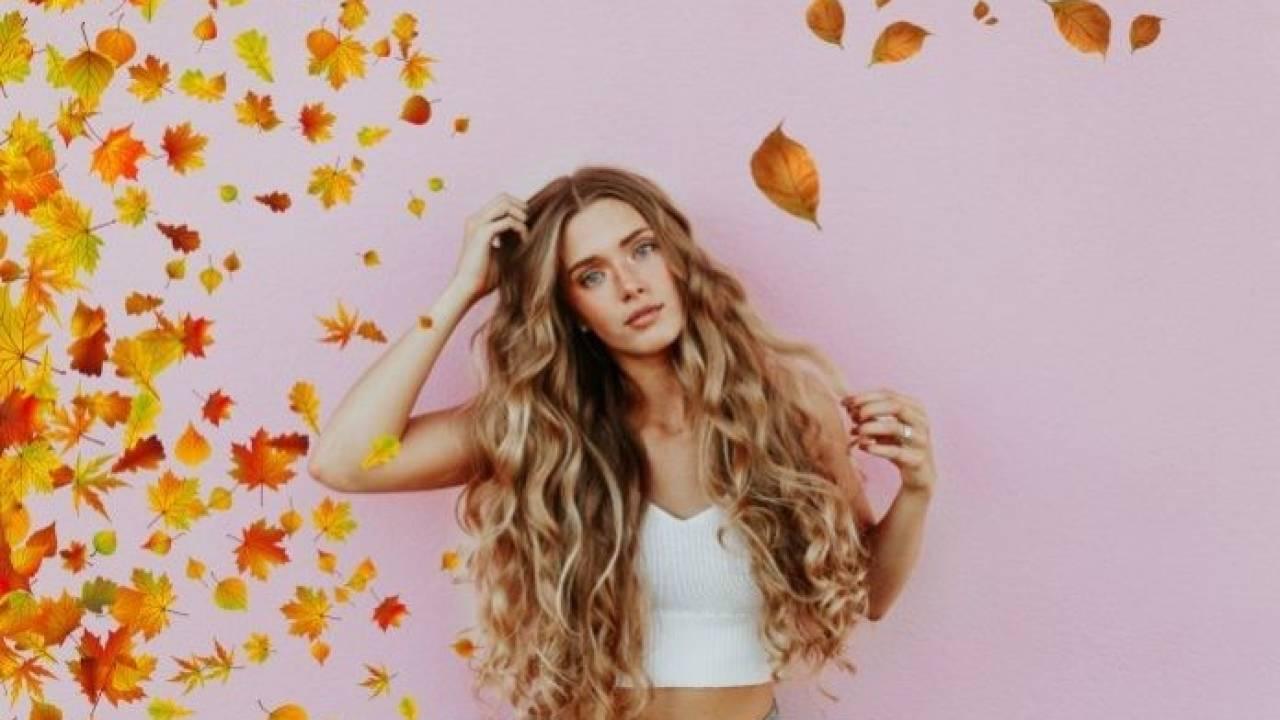 (Бес)полезные советы // Как ухаживать за волосами осенью