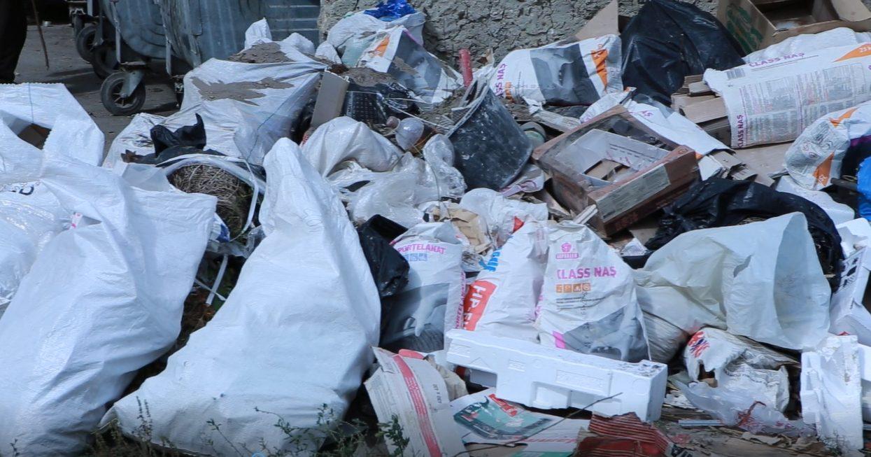 VIDEO | La Bălți s-ar putea declanșa o nouă criză a gunoiului