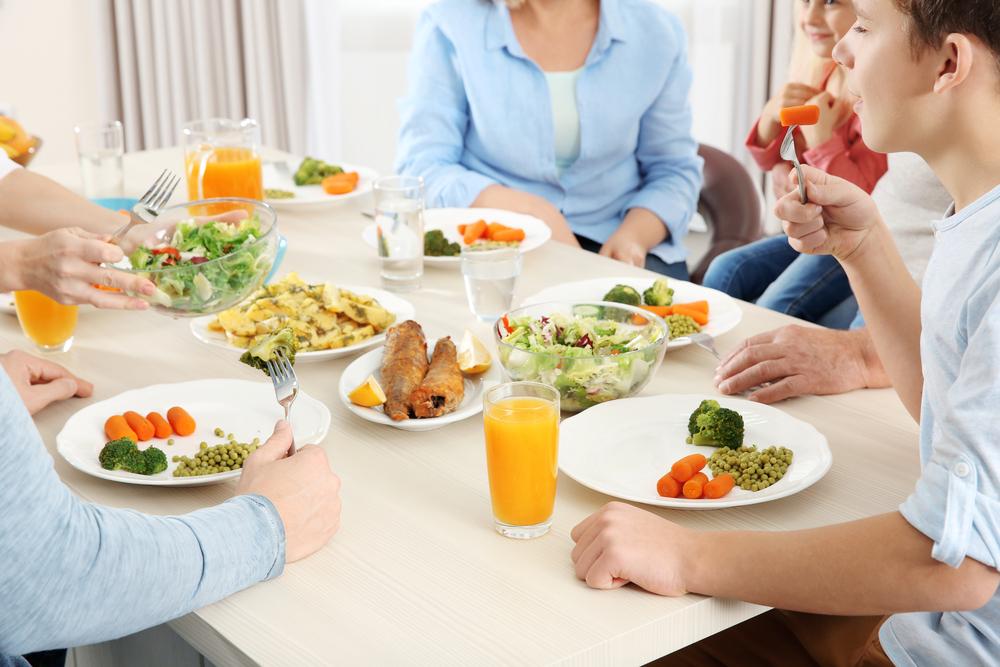 Sfaturi (in)utile // Ce să mănânci și ce nu pe stomacul gol