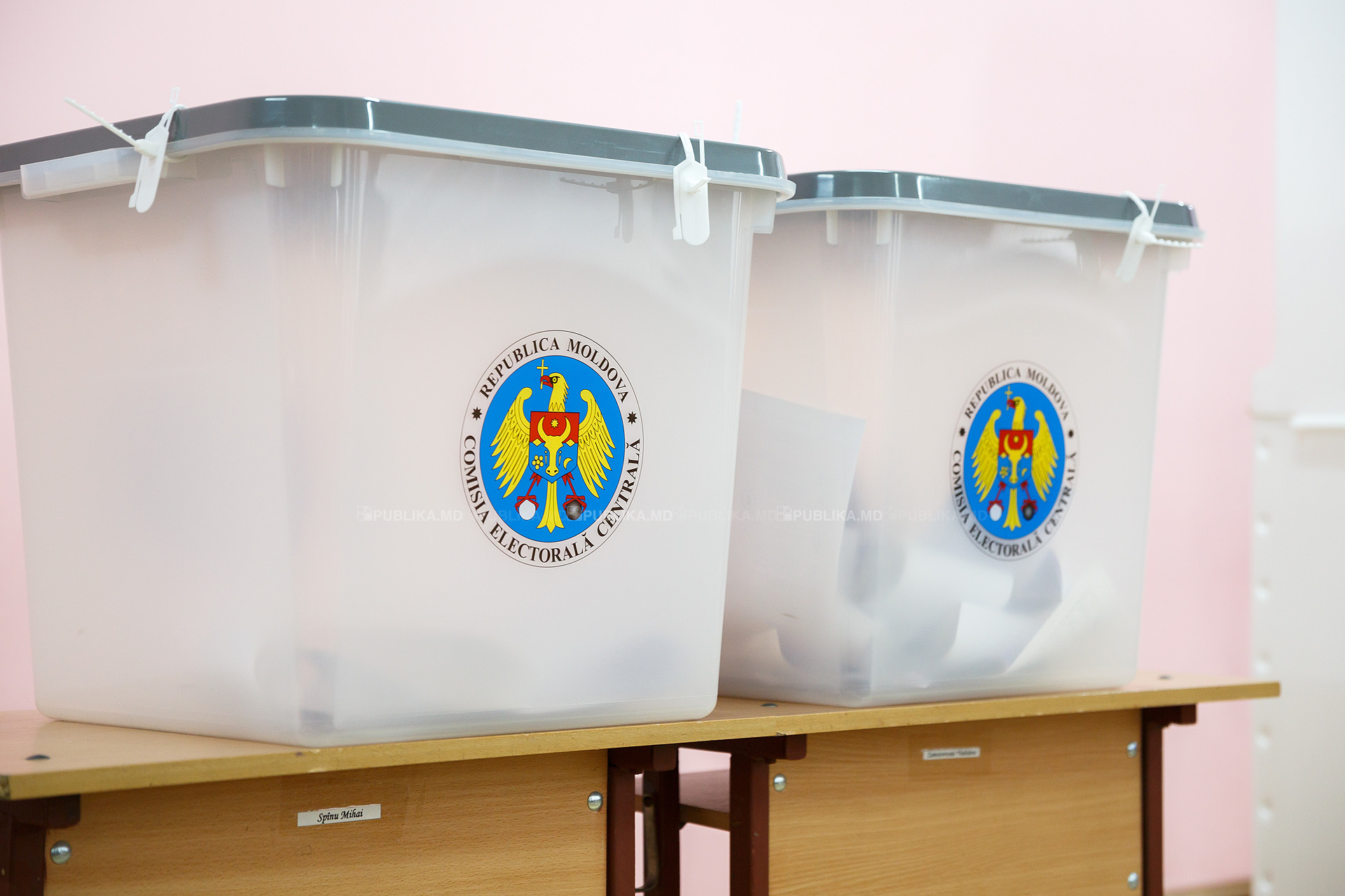 VIDEO | На пост мэра муниципия Бэлць претендуют 4 кандидата