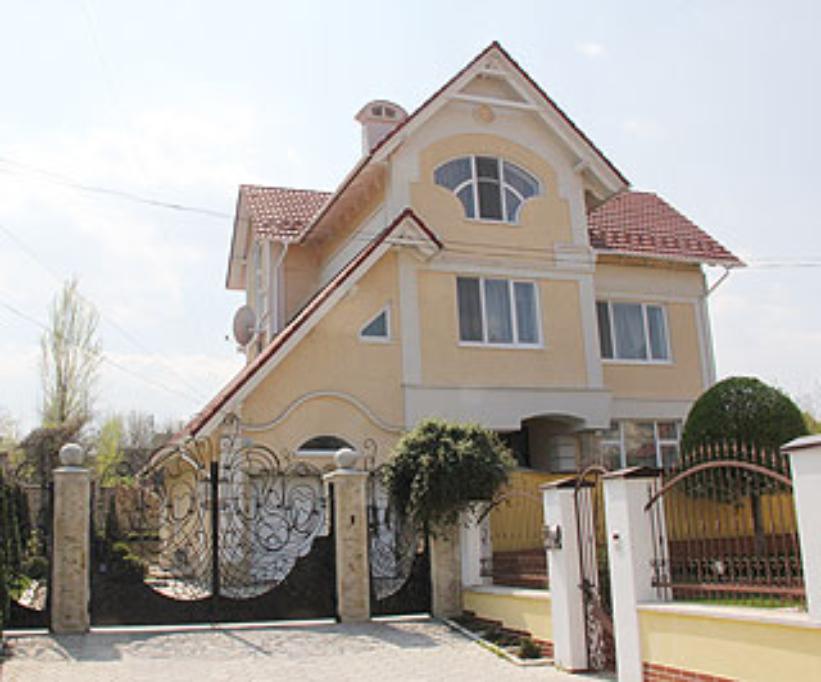 Percheziții în casa lui Ion Druță, președintele Curții Supreme de Justiție