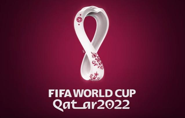 ФИФА показала логотип Чемпионата мира по футболу 2022