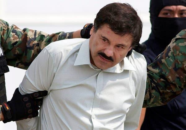 El Chapo vrea să doneze averea sa de 14 miliarde de dolari