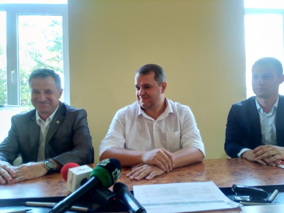 PSRM înaintează candidatura deputatului Alexandr Nesterovschi la funcția de primar a municipiului Bălți