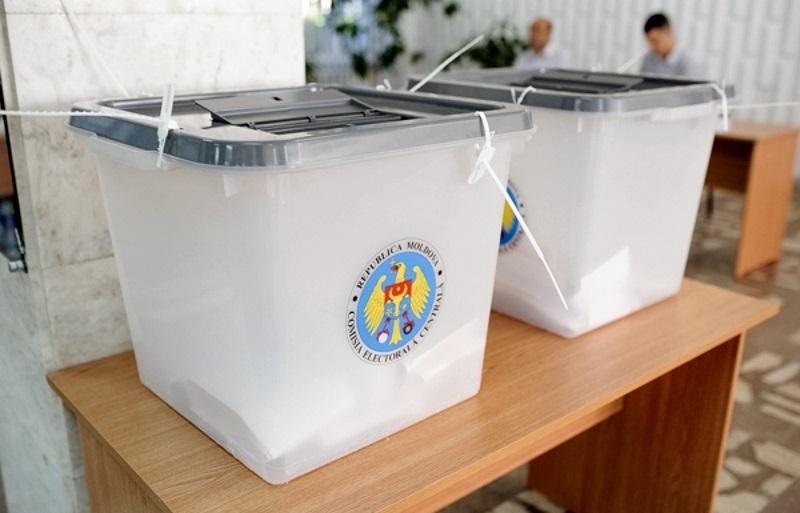 За предвыборную агитацию в день голосования будет наложен штраф