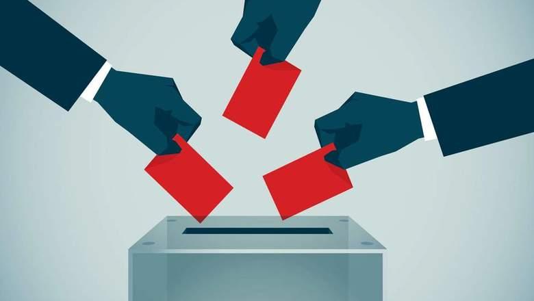 Избирательные участки закрылись: Явка превысила 40%