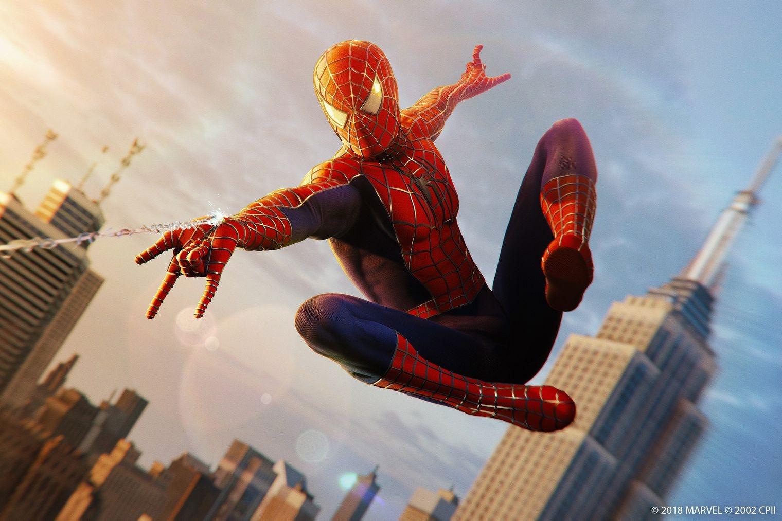 Человек-паук остается в киновселенной Marvel: Sony и Disney договорились