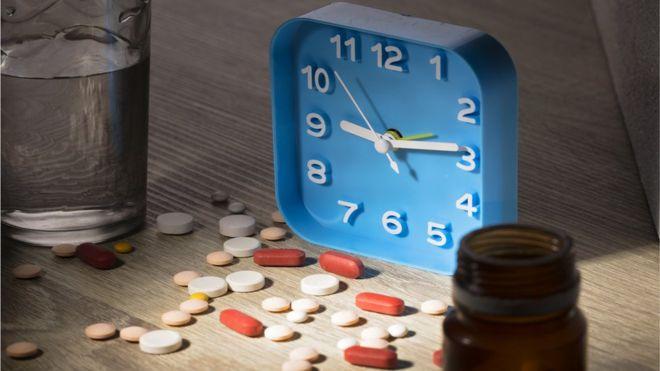 (Бес)полезные советы // В какое время лучше принимать лекарства от давления