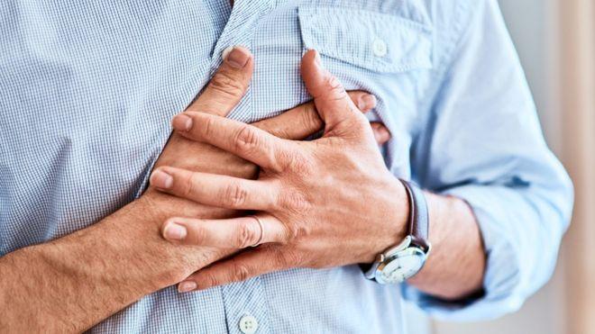"""(Бес)полезные советы // Как распознать """"тихий инфаркт"""": и можно ли его вообще не заметить"""