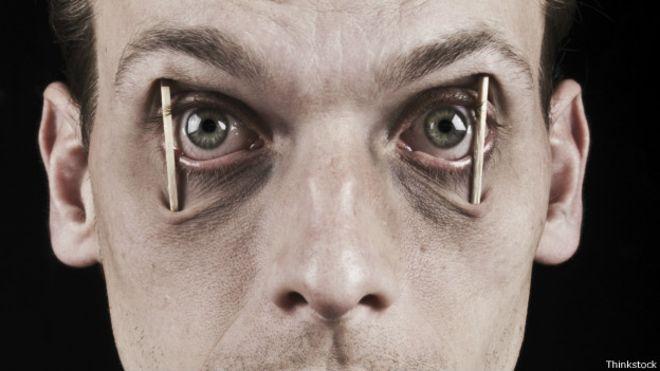 (Бес)полезные советы // Как долго можно протянуть без сна