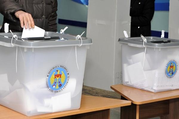 Alegerile locale, valide! A fost depășit pragul de 25%