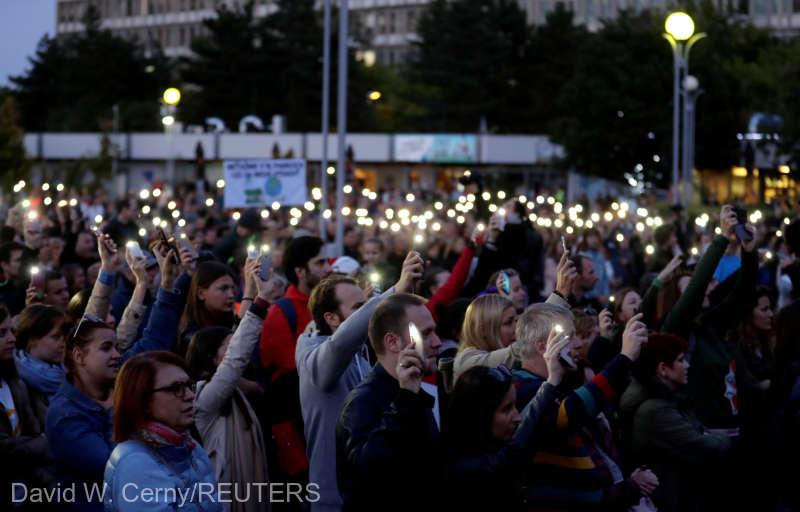 Slovacia: Procuratura a pus sub inculpare patru persoane în cazul uciderii jurnalistului Jan Kuciak