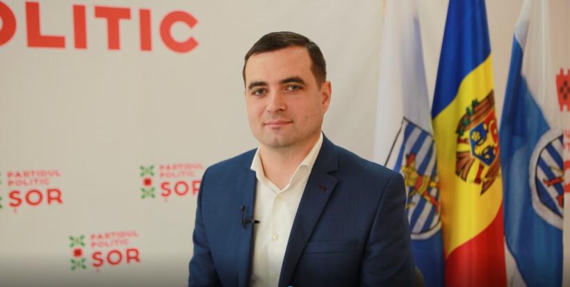 Интервью //  Геннадий Форманюк: «Также как в городе Оргееве будет и в Бельцах»