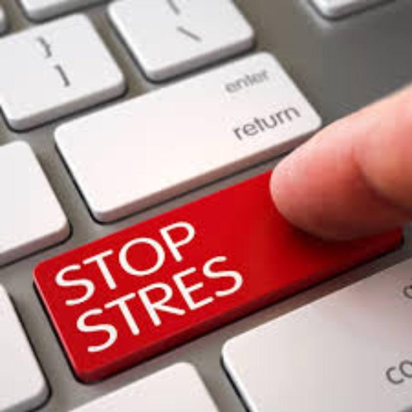 (Бес)полезные советы //  Как справляться со стрессом