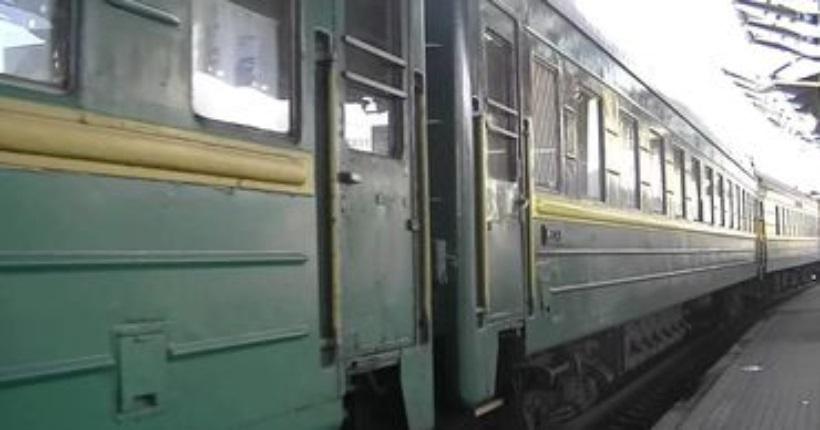 Контрабандисты из Молдовы провезли тонну мяса в багаже поезда