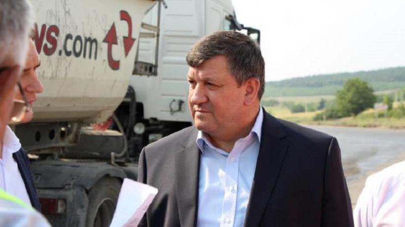 Fostul ministru al Transporturilor, Iurie Chirinciuc, anunţat în căutare internaţională