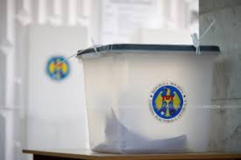 Сколько бельчан проголосовало до 15:15