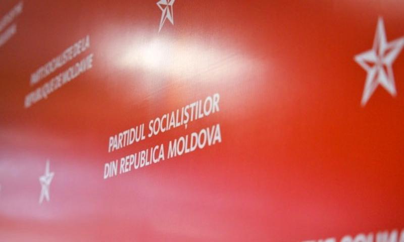 Partidul PSRM a câștigat primăria în 15 raioane din țară