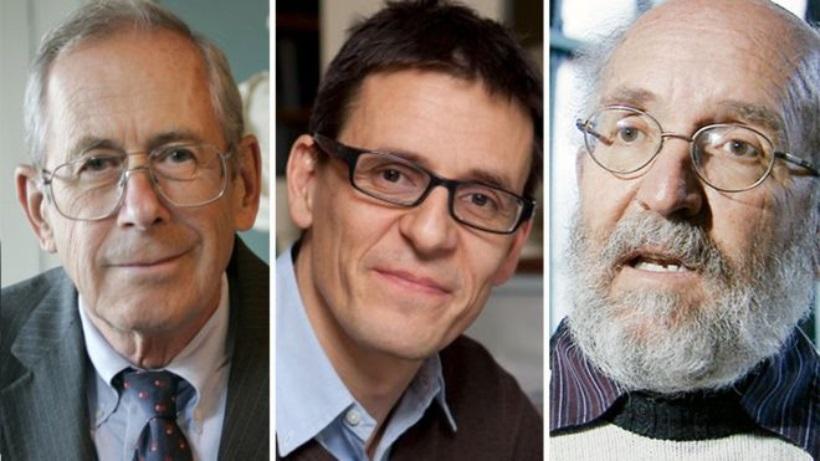 Нобелевская премия по физике за 2019 год, присуждена за открытия в астрономии