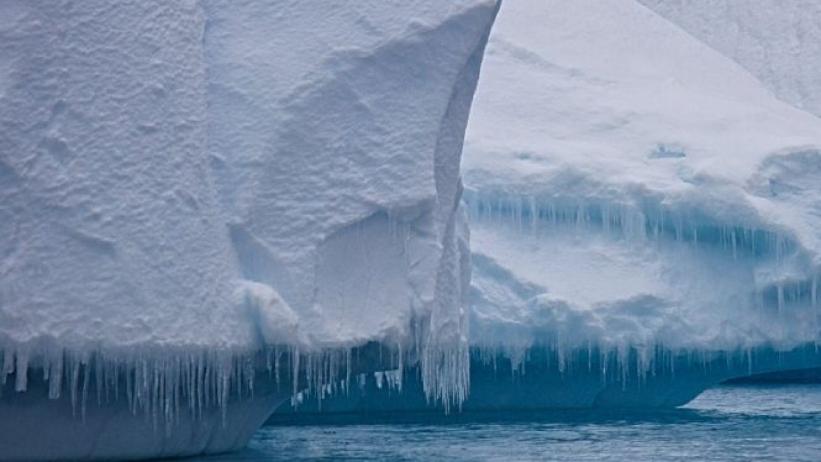 Un aisberg de 315 miliarde de tone s-a desprins din Antarctica