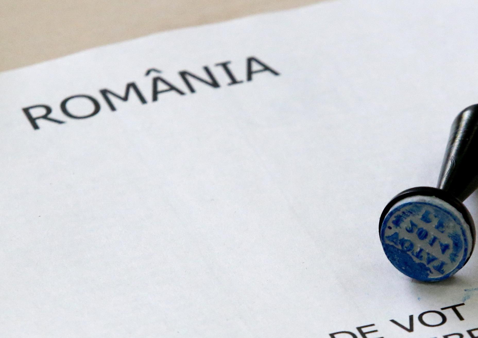 VIDEO | Alegeri pentru Președintele României 2019: Câte secții de votare sunt deschise în nordul Republicii Moldova
