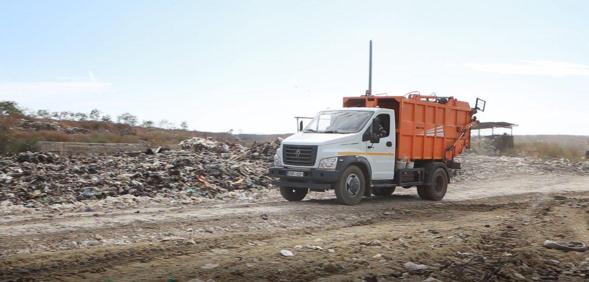 Тариф на мусор в Бельцах могут увеличить