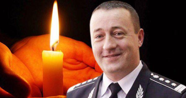 Petrecut cu onoruri. Polițiștii din Bălți și-au luat rămas bun de la fostul șef al Secției Urmărire Penală, Vitalie Spatari