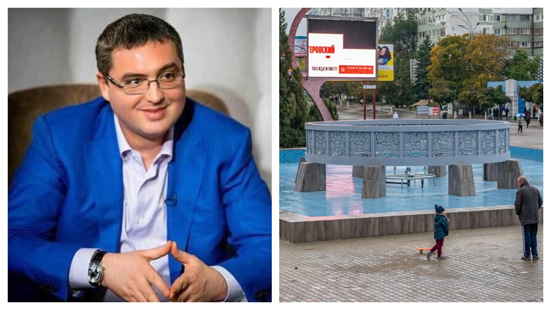 """Anatol Moraru // Cum """"Fontanul"""" a câștigat alegerile la Băți"""