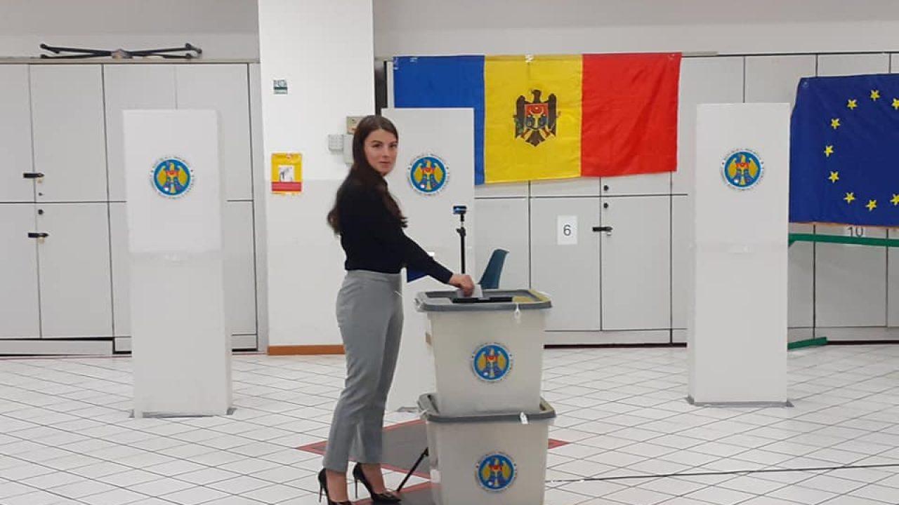Prezență slabă la vot în diasporă! La Veneția, au votat de zece ori mai puțini oameni față de scrutinul precedent