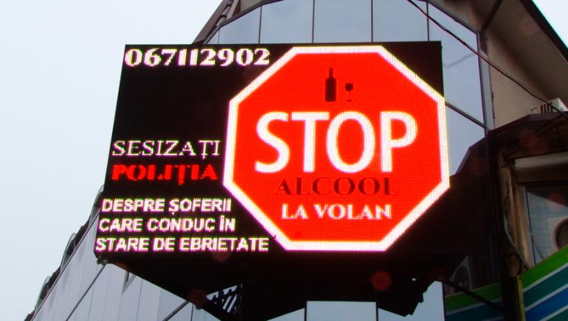 VIDEO | Atenție la mesajele de pe transportul public, din cluburile de noapte și locurile publice din Bălți. Sesizează poliția!