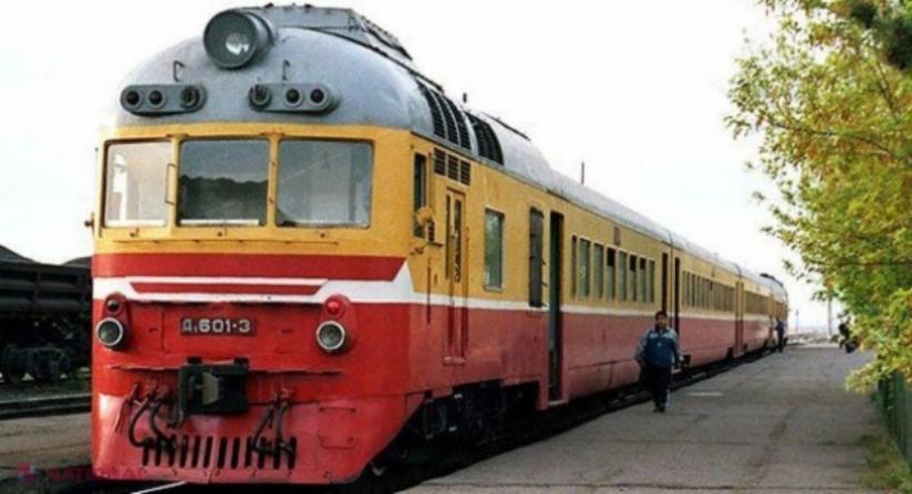 Calea Ferată a Moldovei încă fără director. Angajații nu-și ridică salariile