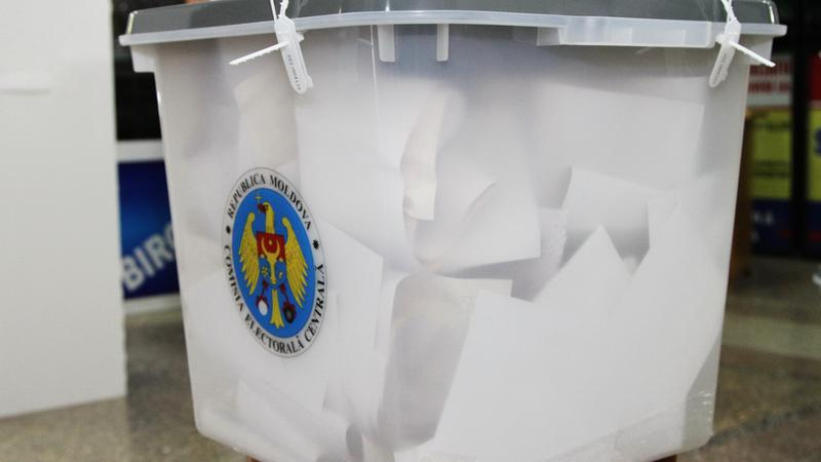 Pe 3 noiembrie moldovenii merg din nou la vot